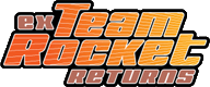 Team Rocket Returns